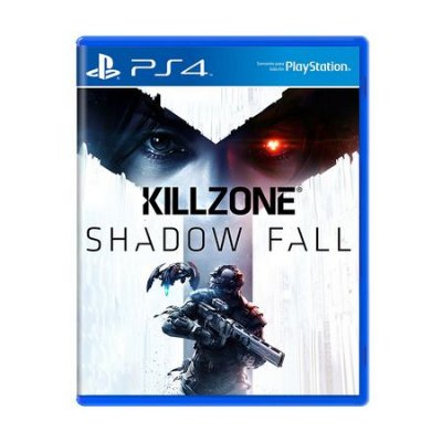 KILLZONE SHADOW FALL PS4 USADO