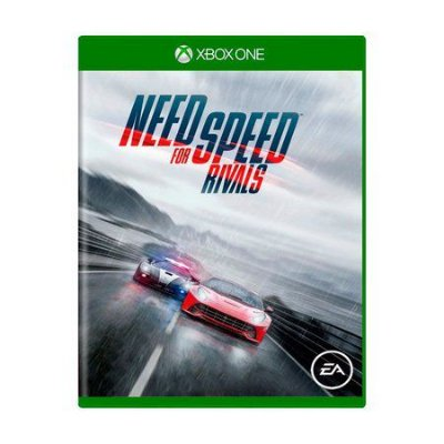 NEED FOR SPEED RIVALS XBOX ONE USADO