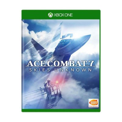 ACE COMBAT 7 SKIES UNKNOW XBOX ONE USADO
