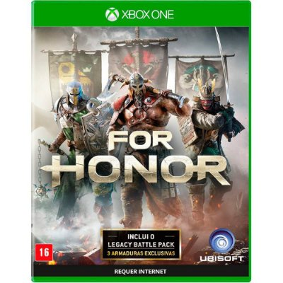 FOR HONOR XONE USADO