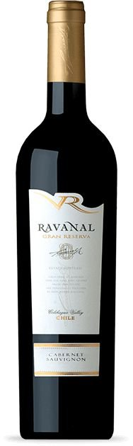 RAVANAL GRAN RES CAB SAUVIGNON 750 ML