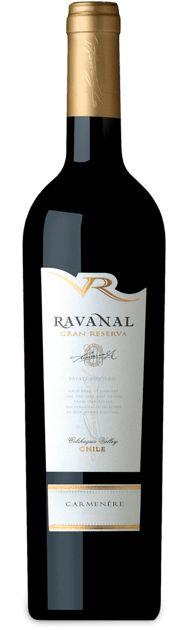 RAVANAL GRAN RESERVA CARMENERE 750 ML