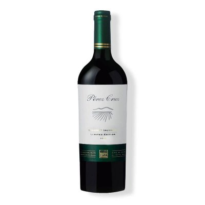 PEREZ CRUZ LIMITED EDITION CAB. SAUVIGNON