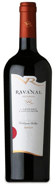 RAVANAL RESERVA CAB SAUVIGNON 750 ML