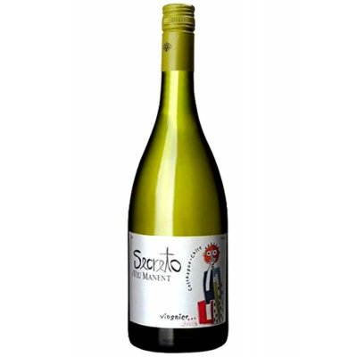 SECRETO VIU MANENT VIOGNIER 750 ML