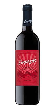 EMPEZAR CABERNET SAUVIGNON 750 ML