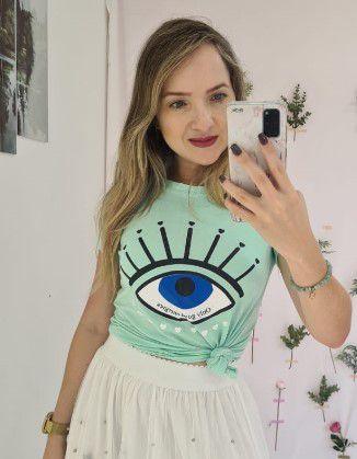 Tshirt Olho