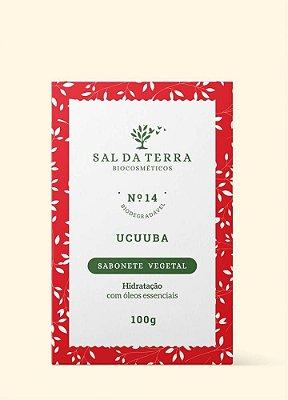 Sabonete Vegetal Ucuuba