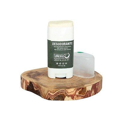 Desodorante Natural Lavanda e Melaleuca