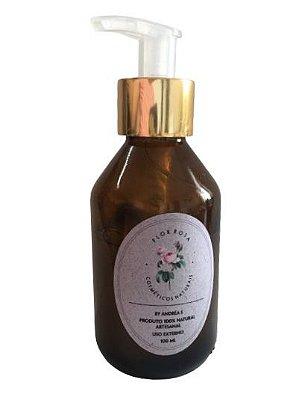 Sabonete líquido facial peles mistas, oleosas e acneicas