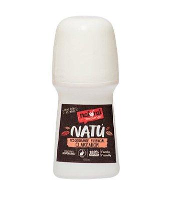 Desodorante Essencial Clareador Roll on
