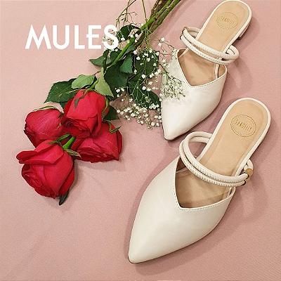 Junho 2021 Mules