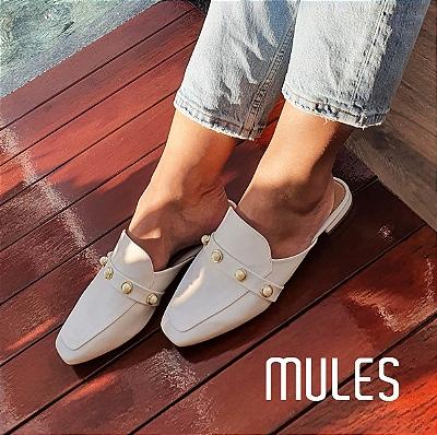 agosto 21 mules