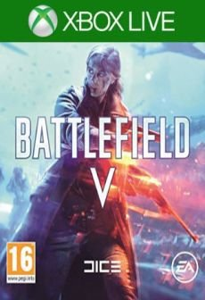 BATTLEFIELD V DELUXE EDITION - XBOX ONE - MÍDIA DIGITAL