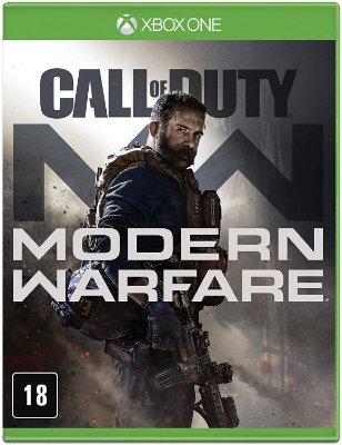 CALL OF DUTY MODERN WARFARE XBOX ONE - MÍDIA DIGITAL