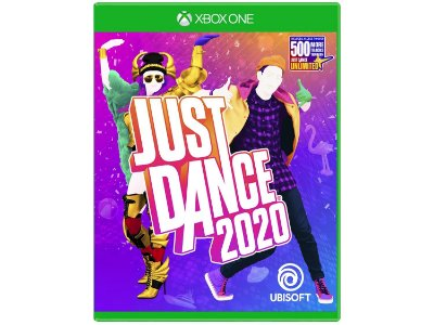 JUST DANCE 2020 XBOX ONE - MÍDIA DIGITAL