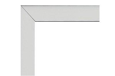 Jogo de Guarnição/Alisar/Moldura/vistas- Primer Branco 215x5cm