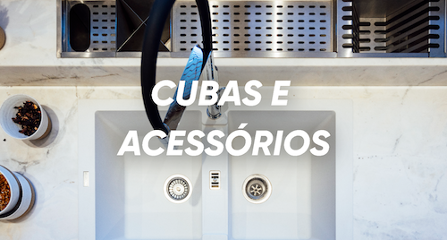 CUBAS E ACESSÓRIOS
