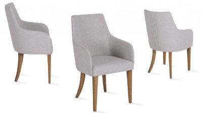 Cadeira sd04- micaela c/ braço jho unid
