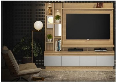 """Home theater Para TV 60 """" 2,00 mts"""