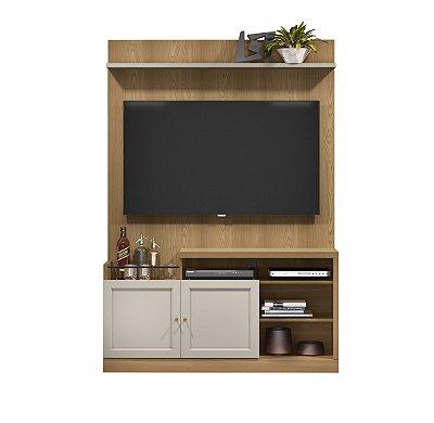 "Home theater Para TV até 55 "" 1,36 mts"