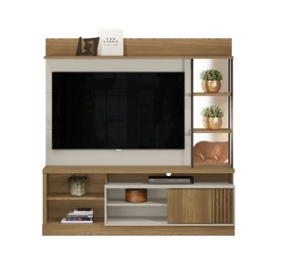 "Home theater para tv até 55""  1,82 mts"