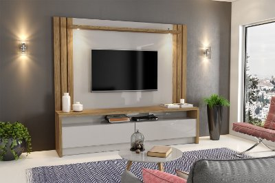 Home theater 2,20 mts