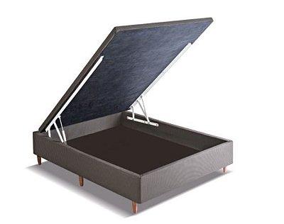 Box Baú sistema Pistão 1,38 x 1,88