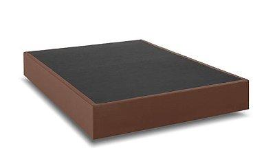 Base Cama Box Casal 1,38x 1,88