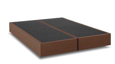 Base Cama Box Casal Queen1,58 x 1,98