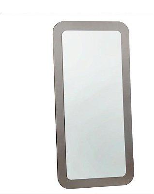 Espelho Com Moldura em MDF 1,80 mts