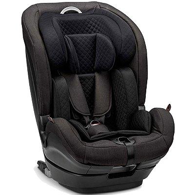 Cadeirinha para Carro ABC Design Aspen Isofix 9-36kg Black