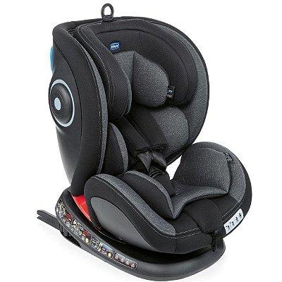 Cadeirinha Para Carro Chicco Seat4Fix 360º 0 a 36 Kg Ombra