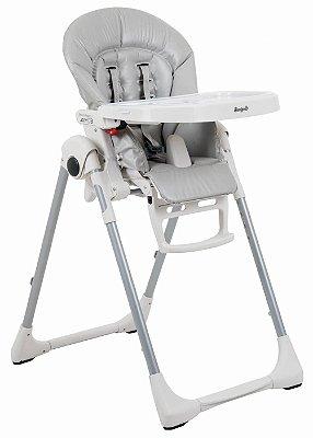Cadeira de Refeição Burigotto Prima Pappa Zero 3 Ice