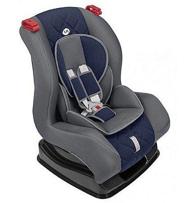 Cadeirinha para Carro Tutti Baby Atlantis Azul 9 a 25 Kg