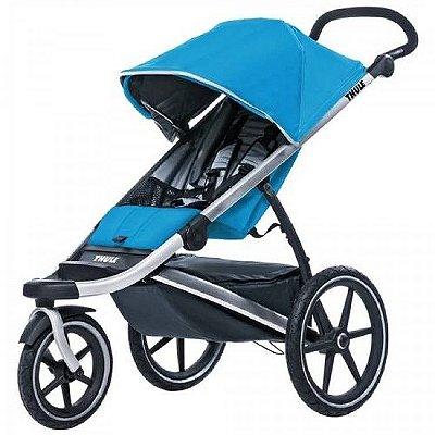Carrinho de Bebe Thule Urban Glide Azul
