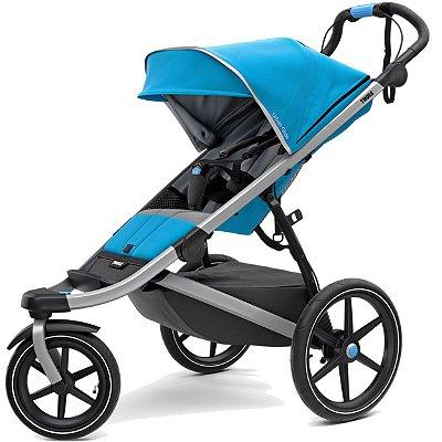 Carrinho de Bebê Thule Urban Glide 2 Azul