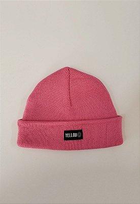 Touca Lenhador Pink