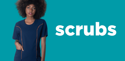 MiniBanner Scrubs