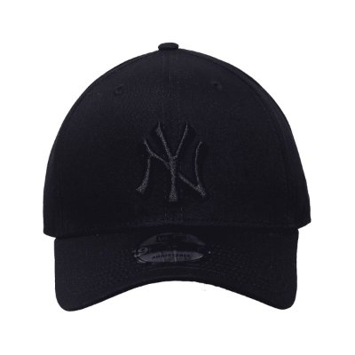 Boné New Era Snapback 940 -  New York Yankees - ALL BLACK
