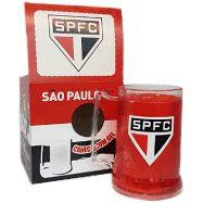 CANECA COM GEL - OFICIAL - SÃO PAULO Camisa 10