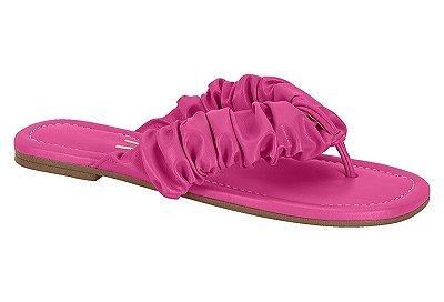 Chinelo Feminino Vizzano Moda Fashion Pink 6374