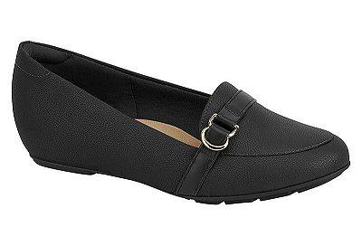 Sapato Sapatilha Feminino Modare Ultraconforto Preto 7353.109