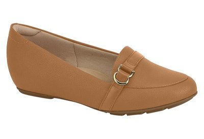 Sapato Sapatilha Feminino Modare Ultraconforto Camel 7353.109
