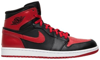 NIKE Air Jordan 1 CHICAGO CRYSTAL