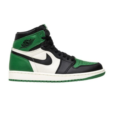 NIKE Air Jordan 1 High OG PINE GREEN