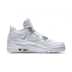 NIKE Air Jordan 4 PURE MONEY