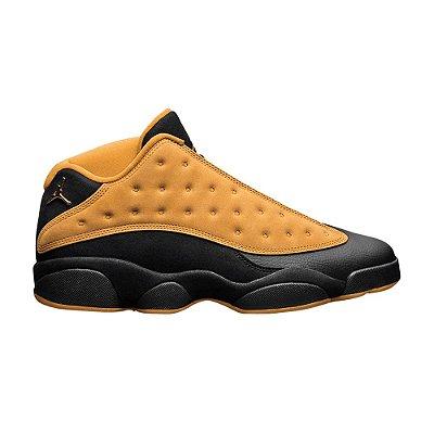 NIKE Air Jordan 13 LOW CHUTNEY