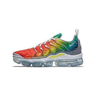 Nike VaporMax plus Colorido