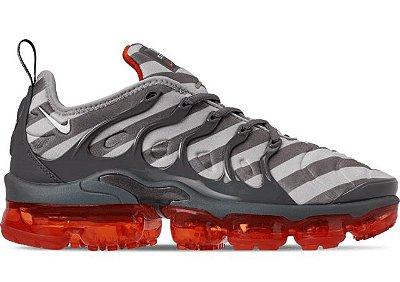 Nike VaporMax Plus Grey Red